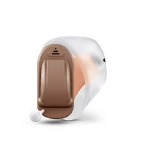 Run Click CIC 10 8 Channels Hearing Aids
